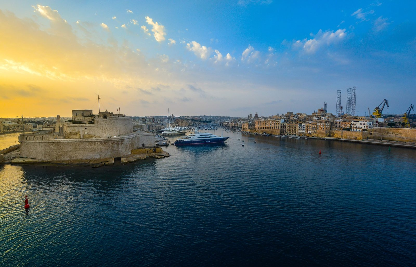 The Top Things to Do and See in Valletta, Malta