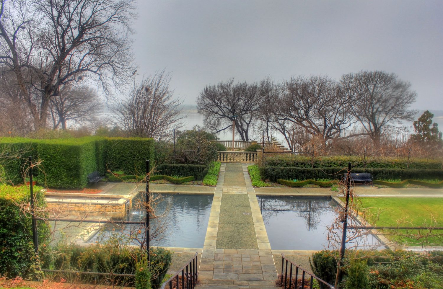 The Arboretum, Dallas, Texas