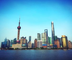 Top Attractions And Things To Do In Shanghai, China