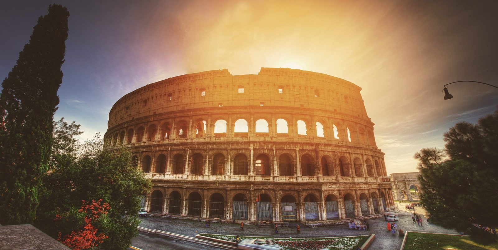 The Top 15 Attractions and Places To See In Europe