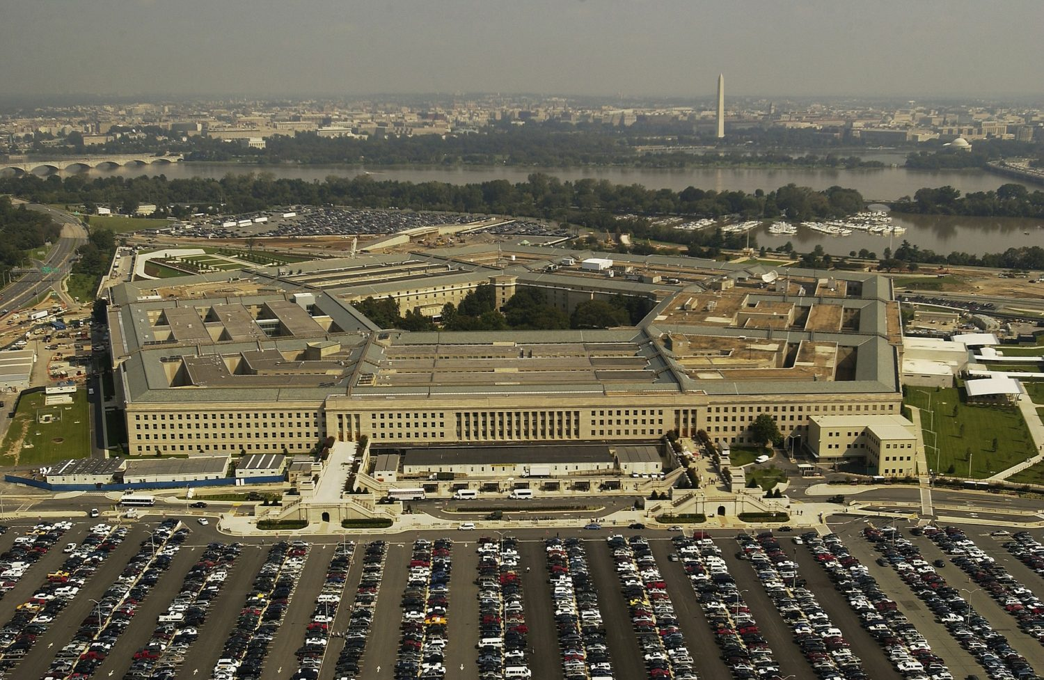 The Pentagon, Washington, D.C.