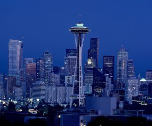 Top Attractions And Things To Do In Seattle, Washington