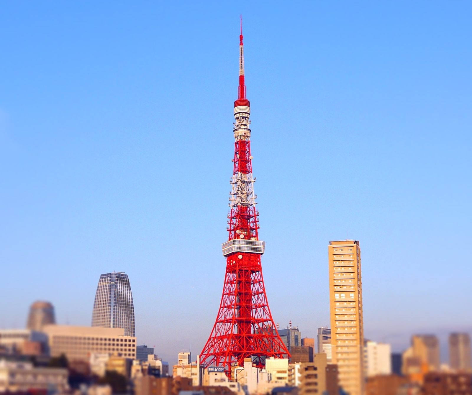 Top Attractions And Things To Do In Tokyo, Japan