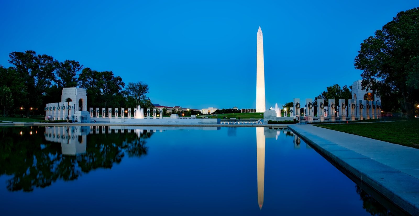 Top Attractions And Things To Do In Washington, D.C.