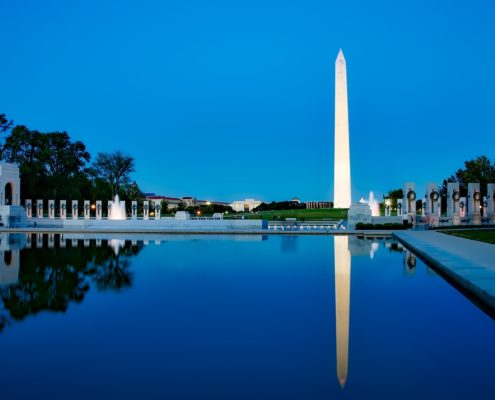 Washington Monument, Washington, D.C.