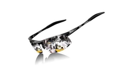 ATTCL Men's Hot Fashion Driving Polarized Sunglasses