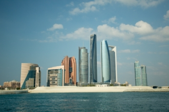 Top 10 Things To Do In Abu Dhabi, United Arab Emirates