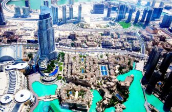 The Top 10 Places to Go and Things To Do in Dubai