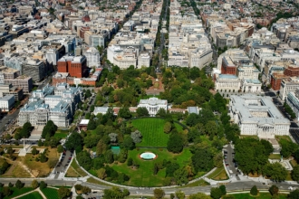 Top 10 Attractions And Places To Visit In Washington, D.C.