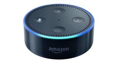 Amazon Echo Dot (2nd Generation) With Alexa