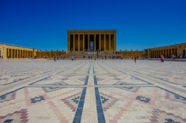 4 Places You Must Visit In Ankara, Turkey