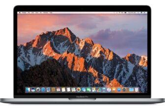 Apple MacBook Pro – The Light Travel Notebook