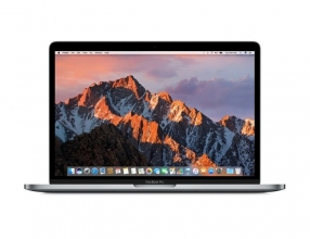 Apple MacBook Pro – The Light Travel Notebook