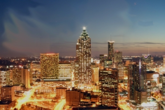 Top 5 Places To Visit And Things To Do In Atlanta, Georgia