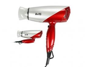 Berta Folding Dual Voltage Travel Hair Blow Dryer