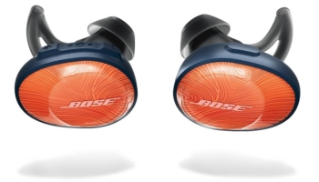 Bose Sound Sport Free Wireless Headphones