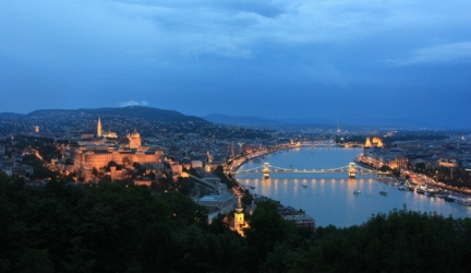 The 10 Most Romantic Cities in Europe