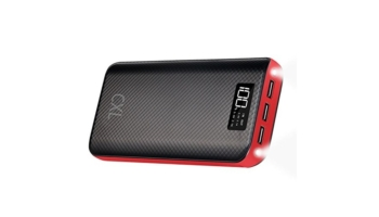 CXLiy 24000mah High Capacity Portable Charger Power Bank