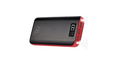 CXLiy 24000mah High Capacity Portable Charger Power Bank