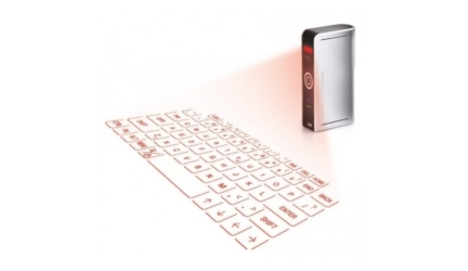 Celluon Epic Ultra-Portable Full-Size Virtual Keyboard