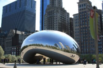 Top 10 Attractions and Things To Do in Chicago