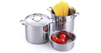 10 Best Selling Pots And Pans To Buy For Your Household