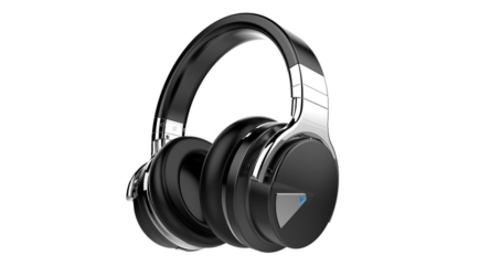 Cowin E7 Active Noise Cancelling Bluetooth Headphones