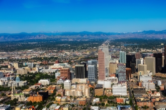 12 Reasons To Visit The Mile High City, Denver, Colorado