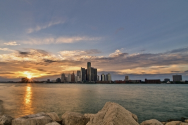 Top 8 Places To Visit And Things To Do In Detroit, Michigan