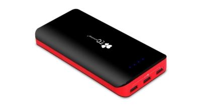 High Capacity Portable Charger – EC Tech Power Bank