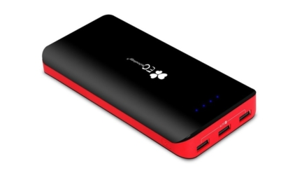 High Capacity Portable Charger – EC Tech Power Bank