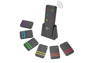 Esky Wireless Key Finder and RF Item Locator Item Tracker