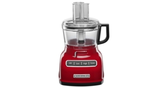 KitchenAid 7-Cup Food Processor with Exact Slice System