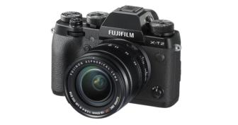 Fujifilm X-T2 Mirrorless Digital Camera – Best Seller