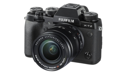 Fujifilm X-T2 Mirrorless Digital Camera – Best Seller