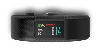 Garmin vívosport Smart Activity Tracker Smartwatch