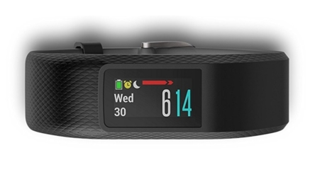 Garmin vívosport Smart Activity Tracker Smartwatch