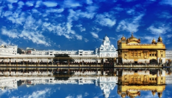 7 Attractions in India That Will Leave You Spellbound