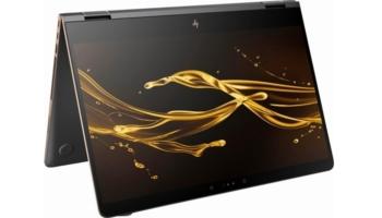 HP Spectre x360 15.6″ Touchscreen 2 in 1 Laptop Computer
