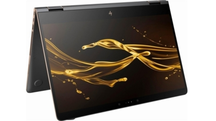 HP Spectre x360 15.6″ Touchscreen 2 in 1 Laptop Computer