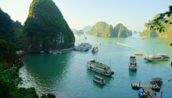 10 Amazing Countries That Are Dirt Cheap to Visit