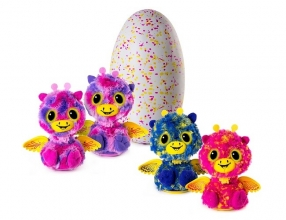 Hatchimals Surprise Twins Egg – Gift For Kids