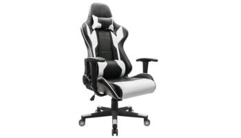 Homall Executive Swivel Racing Style Gaming Chair