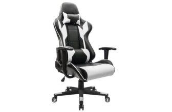 Homall Executive Swivel Racing Style Gaming Chair