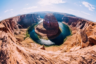 Photos of The 30 Most Amazing Natural Rock Formations in the World