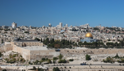 Top 25 Places To Visit and Things To Do In  Jerusalem, Israel