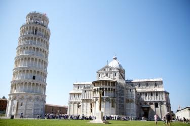 Top 15 Most Beautiful Landmarks in the World