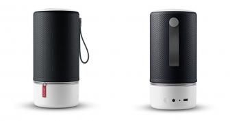 Libratone ZIPP Portable WiFi and Bluetooth Wireless Speaker