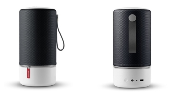 Libratone ZIPP Portable WiFi and Bluetooth Wireless Speaker