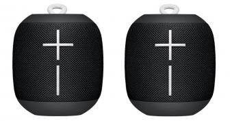 Logitech UE Wonderboom Portable Bluetooth Speaker